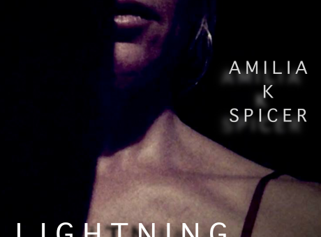 AmiliaKSpicer Lightning Single Art
