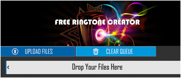 musical ringtone maker