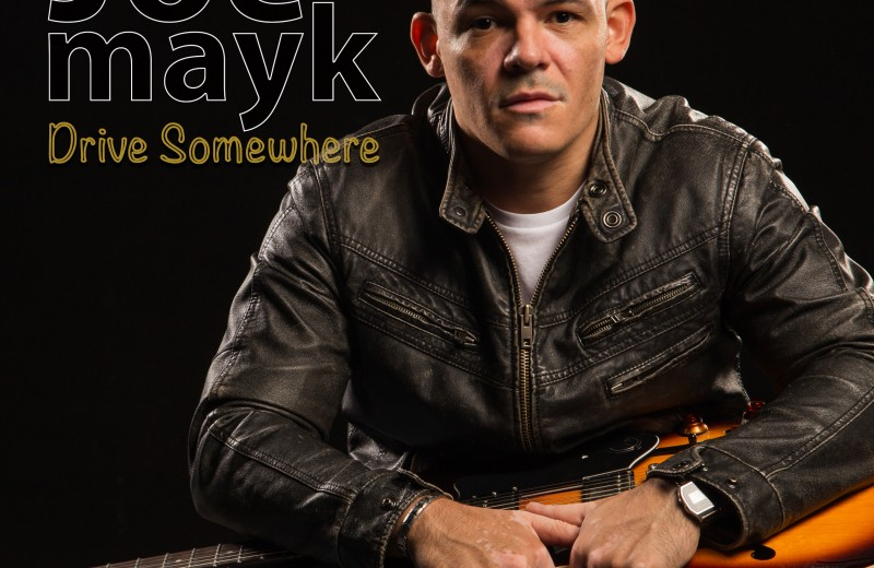oemayk is a guitarist, singer-songwriter and music producer