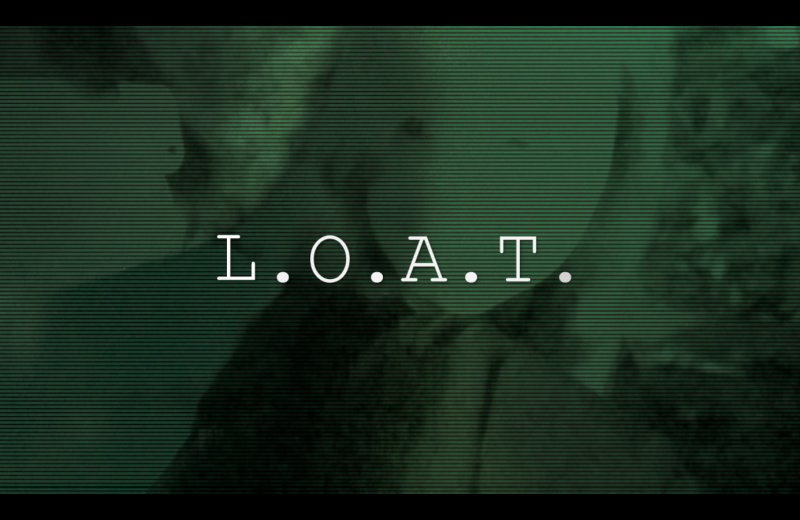 new music duo L.O.A.T.