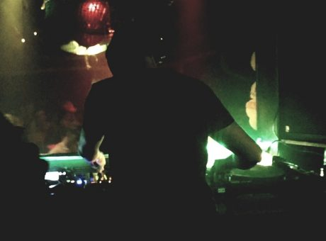 Bebuquin is a german Techno-Producer and DJ